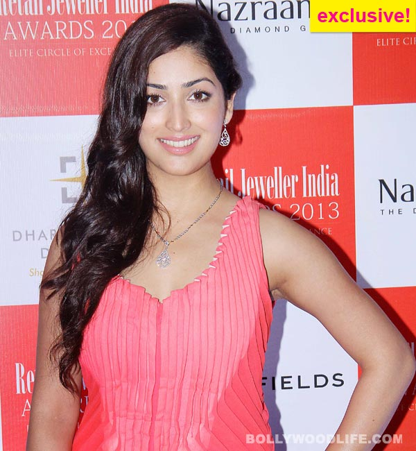 Yami Gautam: What you wear is what you are!