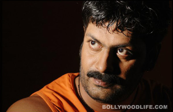 Marathi actor Ajay Purkar held for possession of arms