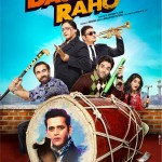 Bajatey Raho music review: The soundtrack fails to leave an impression