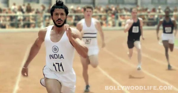 Bhaag Milkha Bhaag tax-free status helps box office collections