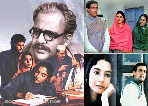 Ramesh Sippy, Alok Nath, Kiran Juneja back with Buniyaad on Doordarshan!