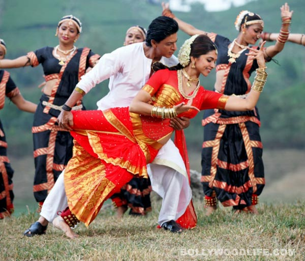 Chennai Express music review: Vishal-Shekhar just about miss the train