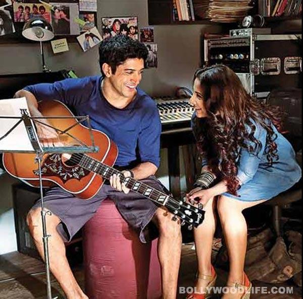 Shaadi Ke Side Effects: Farhan Akhtar-Vidya Balan play the perfect couple