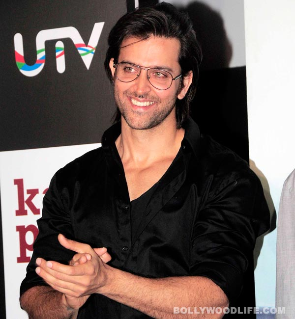 What kind of a writer will Hrithik Roshan be?