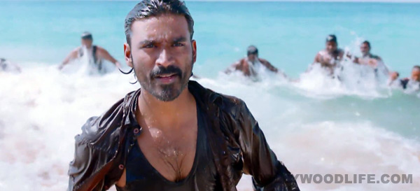 Maryan movie review: The superb talent of Dhanush, the genius of AR Rahman!