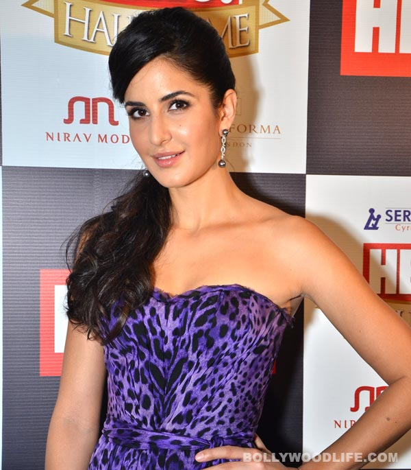 Why did Katrina Kaif leave early from Arjun Kapoor's birthday bash?