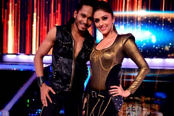Aarti Chhabria eliminated from Jhalak Dikhhla Jaa 6