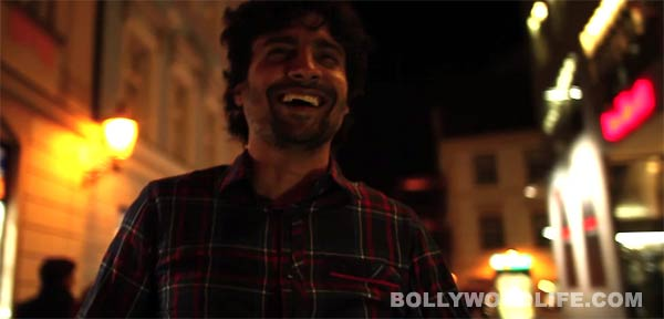 Prague official trailer: Why is Chandan Roy Sanyal drinking himself into a stupor?