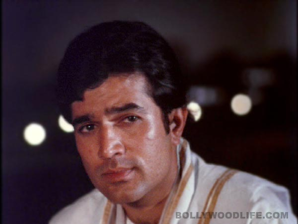 Rajesh Khanna's first death anniversary: Remembering India's first superstar