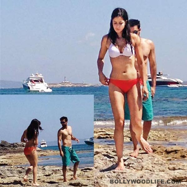 Image result for katrina kaif in bikini with ranbir india.com