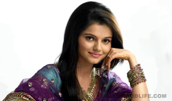 Rubina Dilaik: I had to step out of Punar Vivah!