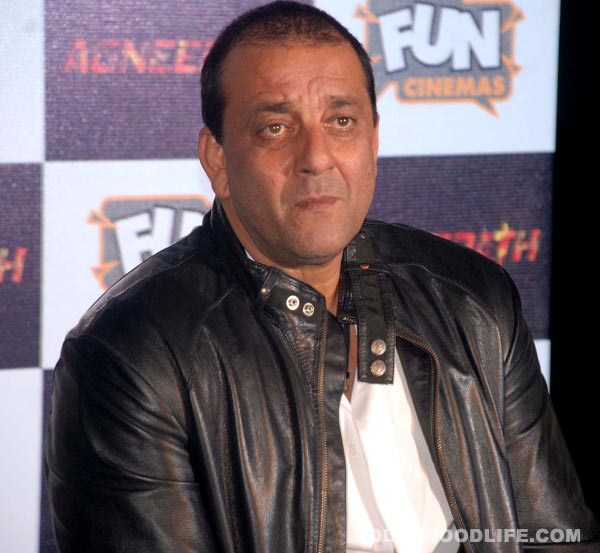 Sanjay Dutt, happy birthday: The actor turns 54 today!