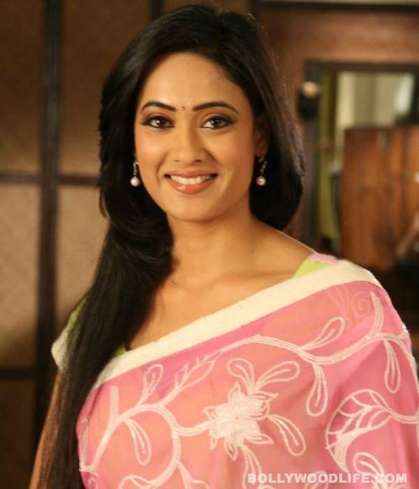 Why is Shweta Tiwari quitting Parvarrish?