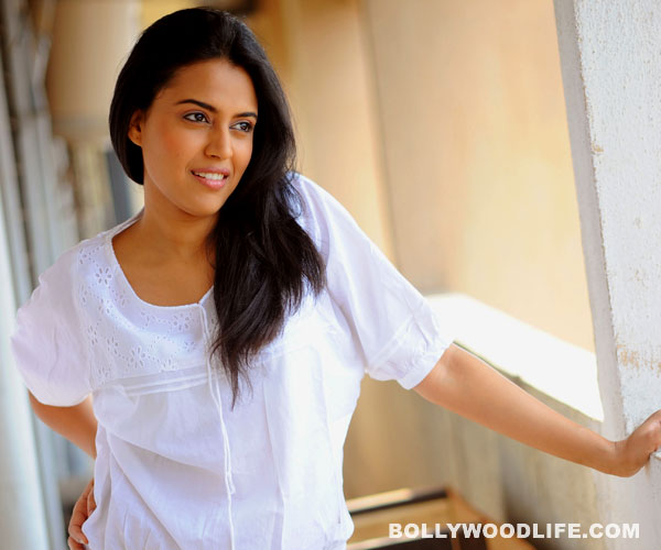 Why are men so eager to marry Swara Bhaskar?
