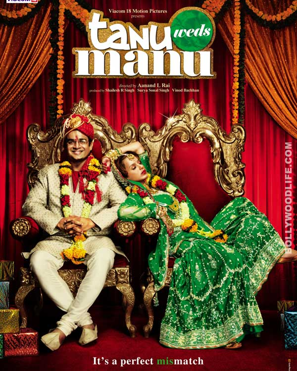 Who would you like to see in the Tanu Weds Manu sequel?