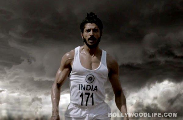 Bhaag Milkha Bhaag stills: Will Farhan Akhtar win gold with the biopic?