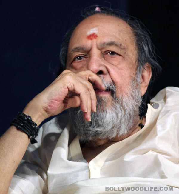 Tamil lyricist Vaali passes away: Celebs offer condolences