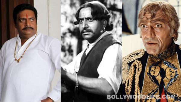 Pran, Amrish Puri, Prakash Raj: Who is the baddest of Bollywood's baddies?