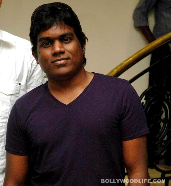 Yuvan Shankar Raja to make Bollywood debut
