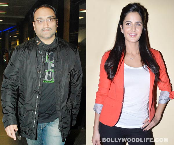 Is Aditya Chopra annoyed with Katrina Kaif?