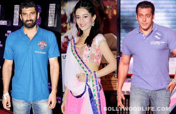 Salman Khan, Aditya Roy Kapur, Amrita Rao: Who is best prepared for Janmashtami?