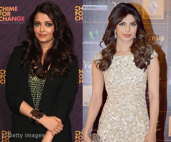 Aishwarya Rai Bachchan or Priyanka Chopra – Who will do the Ram Leela item song?
