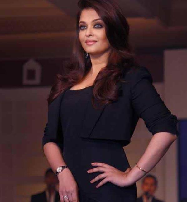 Aishwarya Rai Bachchan will not do an item song!