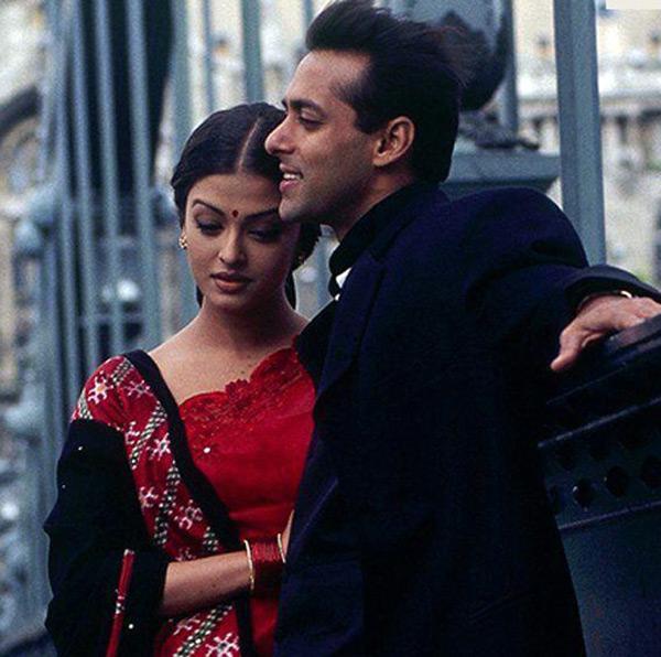 Should Aishwarya Rai Bachchan and Salman Khan, Katrina Kaif and Deepika Padukone kiss and make up?