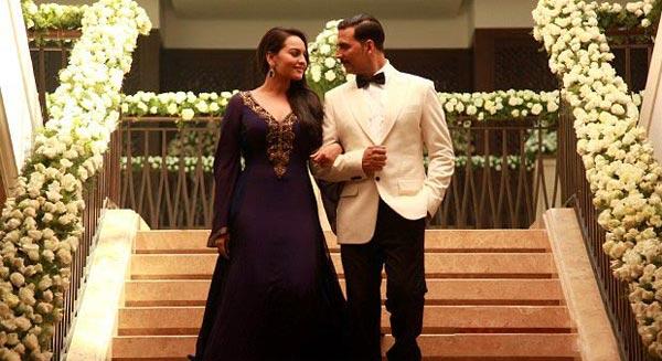 Once Upon Ay Time In Mumbai Dobaara box office: Shahrukh Khan's Chennai Express beats Akshay Kumar's gangster drama!