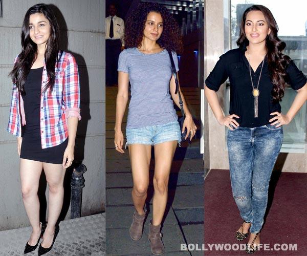 Kareena Kapoor, Kangna Ranaut, Alia Bhatt: Who could be a Dahi Handi Govinda?