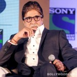 Amitabh Bachchan: Yesterday's incident (rape) is a kala dhabba on our city!