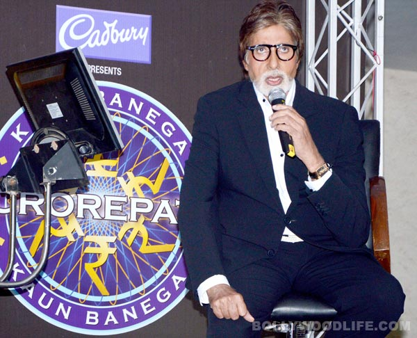 Kaun Banega Crorepati 7: Amitabh Bachchan to give away Rs 7 crore?