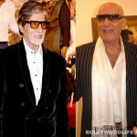 Will Amitabh Bachchan go bald for Welcome Back?
