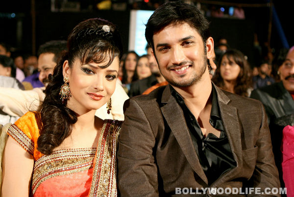 Why is Ankita Lokhande proposing on national television?