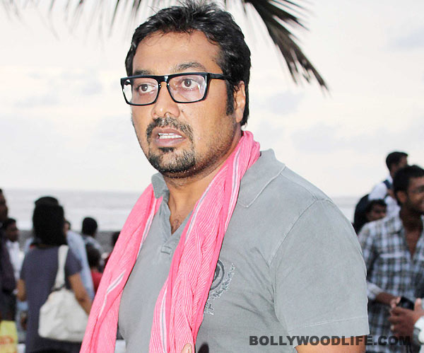 Anurag Kashyap owes Rs 55 lakh to Service Tax department: Will he be arrested?