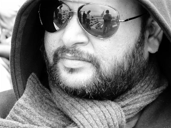 Aseem Bajaj shoots with Ashton Kutcher for Steve Jobs' biopic