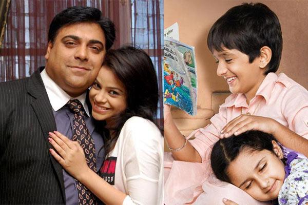 Rakshabandhan special: Ram Kapoor and Natasha, Veera and Ranvijay - meet tellyland's best siblings!