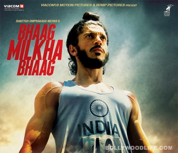 Bhaag Milkha Bhaag to be screened at Ladakh International Film Festival 2013