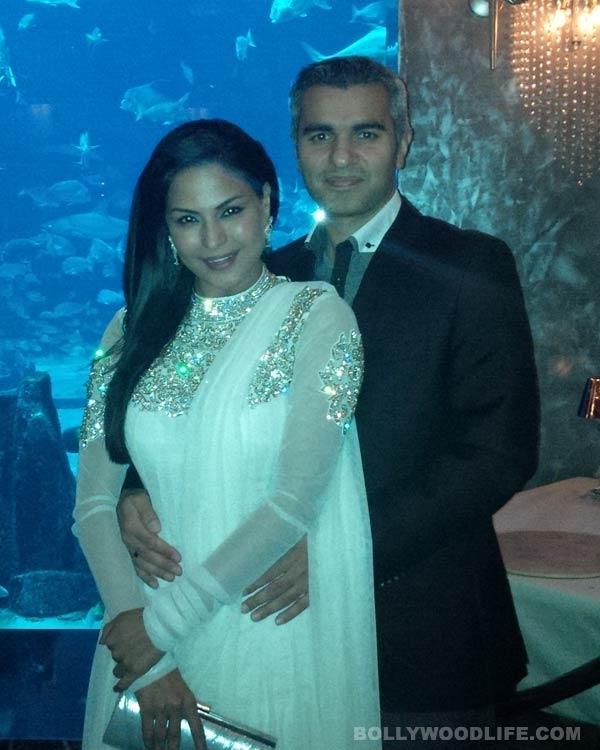 Who is Veena Malik's billionaire boyfriend? Find out!
