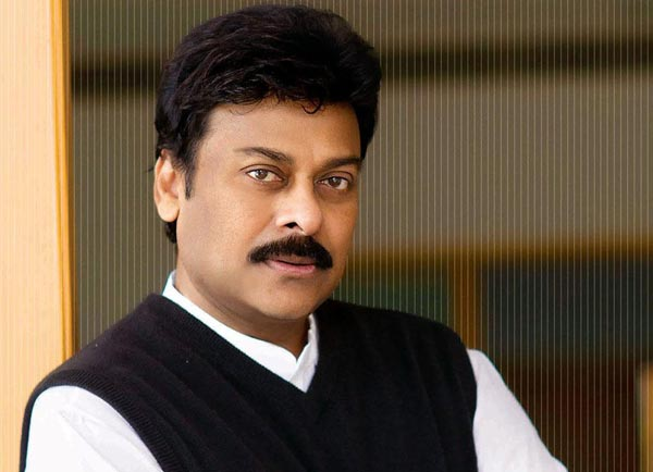 Puri Jagannadh: Chiranjeevi owes us a film