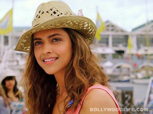 Deepika Padukone: I would've loved to play Mary Kom, but Priyanka Chopra is right for the film