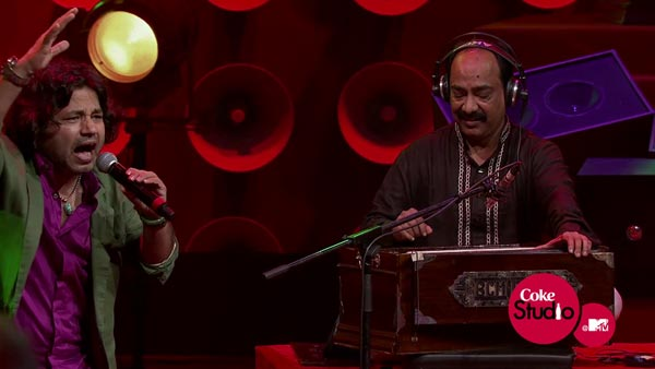 Coke Studio@MTV song Bismillah: Salim-Sulaiman, Kailash Kher and Munawar Khan's Sufiana fusion creates a heavenly atmosphere!