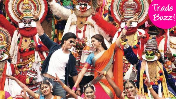 Trade Buzz: Will Shahrukh Khan's Chennai Express reach its destination of Rs 200 crore?