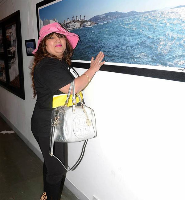 Dolly Bindra: Mumbai crime branch commisioner Himanshu Roy should be on Bigg Boss!