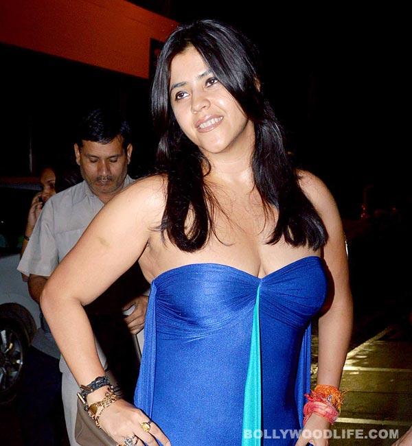 Ekta Kapoor beats SRK to host B-town's biggest Iftaar party