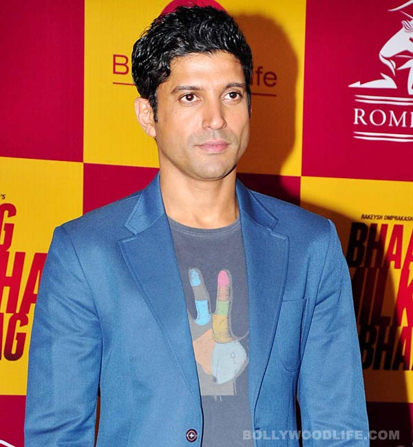 Farhan Akhtar enters the Rs 100 crore club with Bhaag Milkha Bhaag