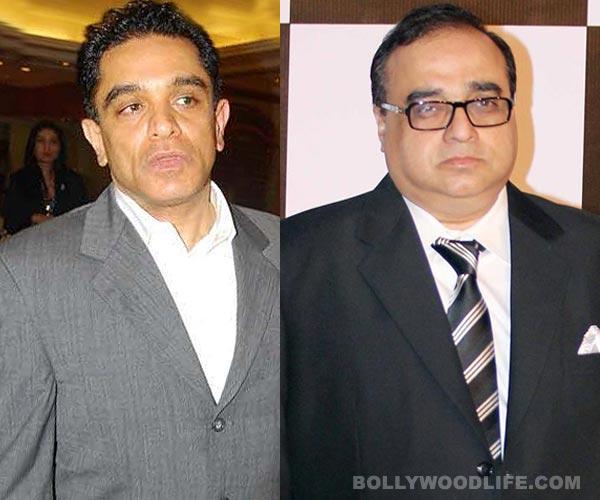 Did Rajkumar Santoshi really cheat Firoz Nadiadwala?