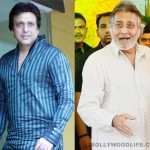 Will Govinda and Vinod Khanna make a comeback with Hero?
