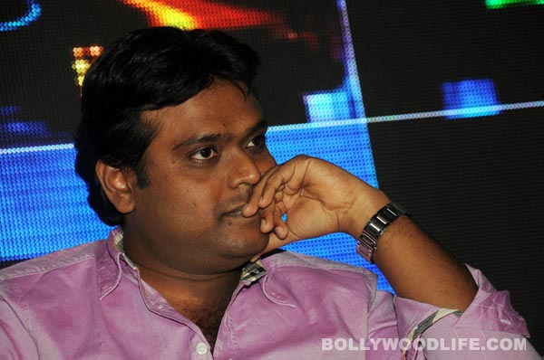 Harris wishes to work with Gautham Menon again