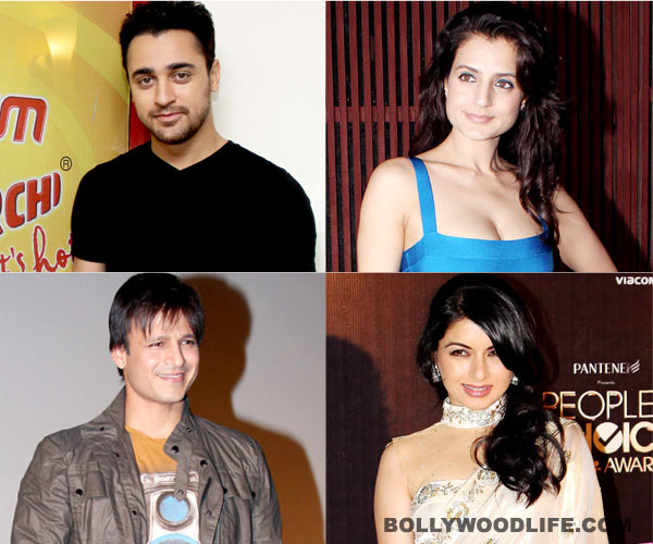 Janmashtami special: Imran Khan, Vivek Oberoi and Ameesha Patel – Why can't they climb to the top?
